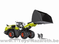 Wiking 2018 - Claas Torion 1812 - Wheel Loader with gear  1 32