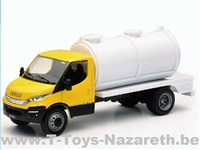 New Ray 2018 - Iveco Daily - Leichter Tankwagen