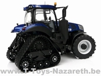MarGe Models 2018 - New Holland T8.435 Blue Power SmartTrax  1 32
