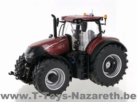 MarGe Models 2018 - Case-IH Optum 300 CVX - Pearl Red  1 32