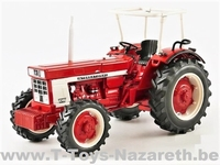 Replicagri 2018 - International IH 1046 - 4WD - ROPS  1 32