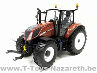UH 2018 - New Holland T5.120 - Fiat Centenario - 100 Ans  1 32