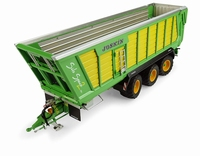 Universal-Hobbies 2019 - Joskin Silo-SPACE2 590T Trailer  1 32