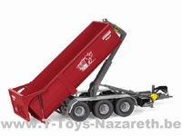 Wiking 2019 - Krampe Tridem THL 30 L hook lift + Container  1 32