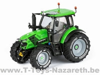 ROS 2019 - Deutz Fahr 6140 - Michelin XeoBib  1 32