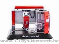 AT-Collections 2019 - Lely Astronaut A5 - Melkroboter  1 32