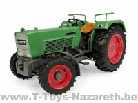 Universal Hobbies 2019 - Fendt Farmer 3S - 4WD  1 32