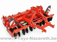 Universal Hobbies 2019 - Kuhn CD 3020 Schijveneg  1 32