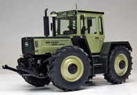 weise-toys 2019 - MB-trac 1600 turbo Distelgroen  1 32