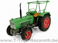 Universal Hobbies 2019 - Fendt Farmer 4S - 4WD with Frame  1 32