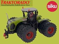 TRAKTORADO 2018 - Claas Xerion 4500 VC - Duals - Lim.Ed. 500  1 32