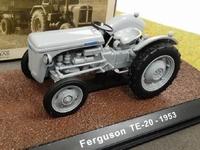 Ferguson TE-20 - 1953