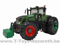 Wiking 2019 - Fendt 936 Vario Tier 4 with rear Duals  1 32