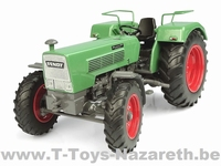 Universal Hobbies 2019 - Fendt Farmer 105 S Turbomatik - 4WD  1 32