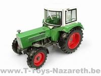 UH 2019 - Fendt Farmer 106S Turbomatik avec Cabin Fritzmeier  1 32