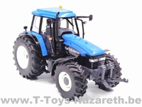 Replicagri - REP225 - New Holland TM150 + frontlift/-weight  1 32