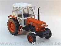 Replicagri 2020 - Fiat 1300 with Cabin - 2WD  1 32