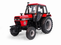 "UH6261 - Case-IH 1494 - 2WD - ""Commemorative Edition""  1 32"