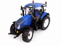 UH6222 - New-Holland T5.130 Blue - Low Vision Cab  1 32