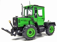 weise-toys - MB-Trac 700 Family - Limited Edition 500#  1 32