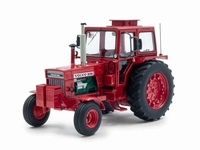 Toys-Farm 2021 - Volvo BM T810 (TD60) - 2WD  1 32