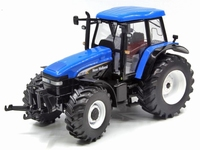 Replicagri - REP242 - New Holland TM140 + fronthef/-gewicht  1 32