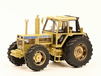 Schuco 2020 - Same Hercules 160 Gold - Limited Edition 400#  1 32