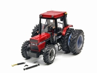 Chartres 2020 - Case-IH 856XL Jumelee - Lim.Ed. 2000#  1 32