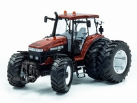 ROS - New Holland G210 + Relevage Avant + Roues Jumelee  1 32