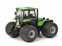 Deutz-Fahr Intrac 6.60 - Terratyres  1 32