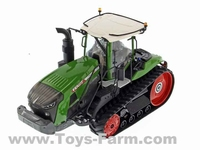USK - Fendt 1167 Vario MT Tractor (USA Version without lift)