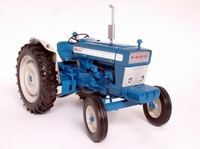Ford 5000 - 6X - 1964  1:16