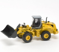 New Holland W 190 shovel / Bull  1:32