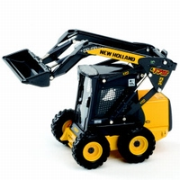 ROS - New Holland LI75 mini shovel  1:32
