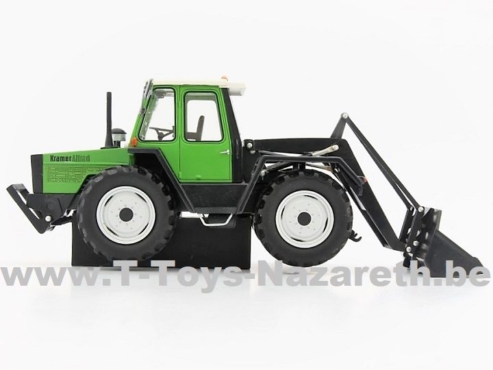Agrarmodell - Exclusive 2019 - Kramer 1014 Allrad + Chargeur