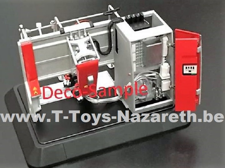 AT-Collections 2019 - Lely Astronaut A5 - Melkroboter