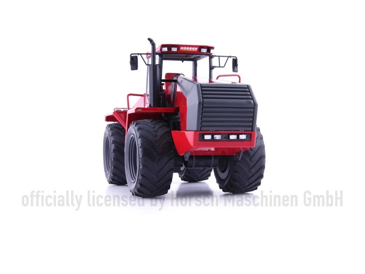 Autocult - Horsch K 735 - Resin - Limited Edition 350#