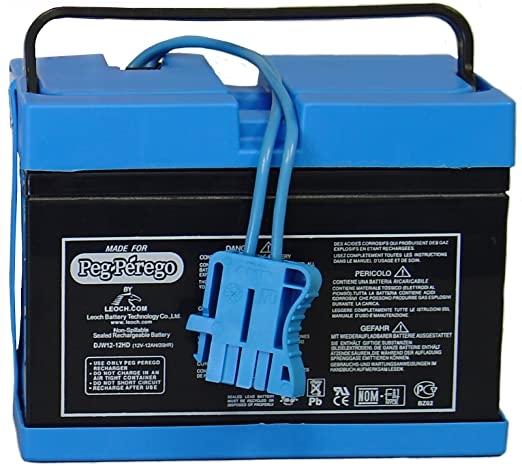 Batterie 12V - 12Ah - Tamperproof