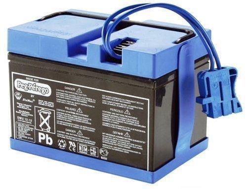 Batterij 12V - 12Ah - Tamperproof