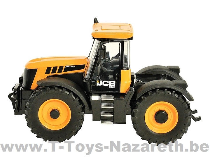 Britains 2017 - JCB 3230 - Facelift (2017)