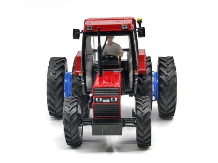 Chartres 2020 - Case-IH 856XL Jumelee - Lim.Ed. 2000#
