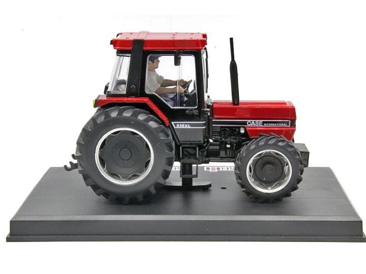 Chartres 2020 - Case-IH 856XL Duals - Lim.Ed. 2000#