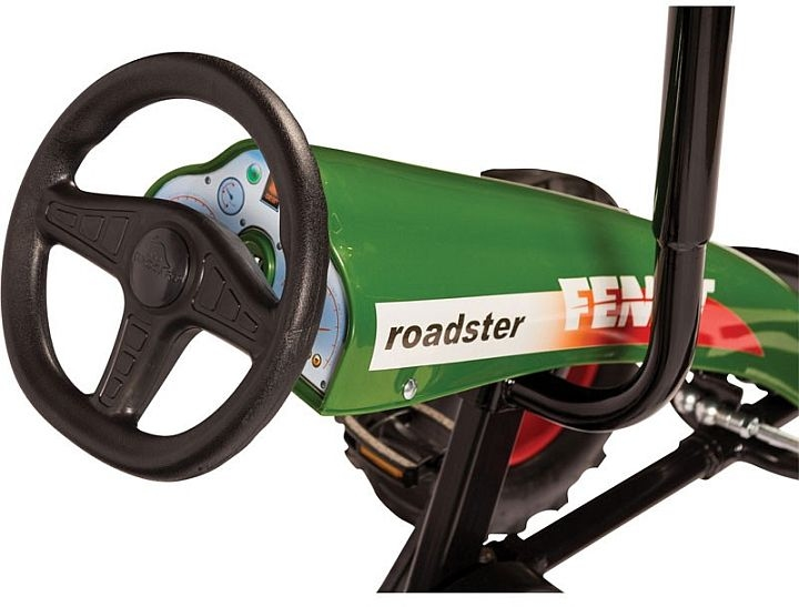 DINO - Fendt Track Roadstar ZF - Gokart