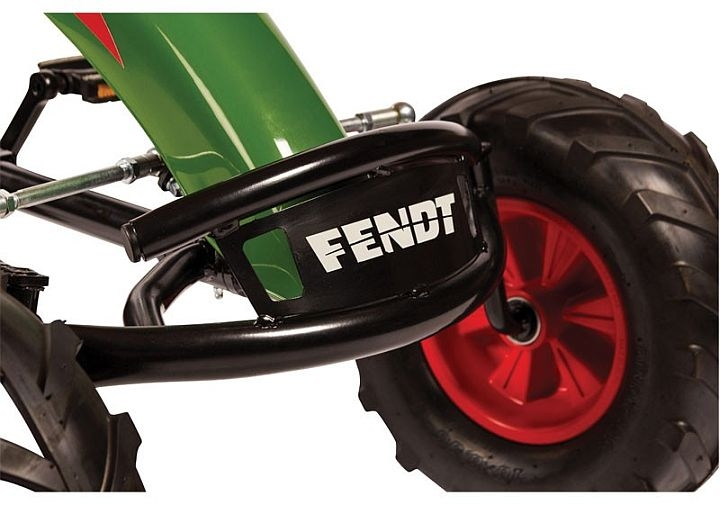 DINO - Fendt Roadstar ZF - Gocart / Skelter vanaf 5 jaar