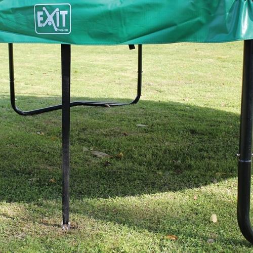 Ancre / Chevilles pour EXIT JumpArenA et Trampoline Ovale