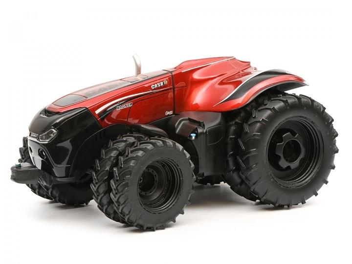Schuco 2020 - Case-IH Magnum - Autonomous