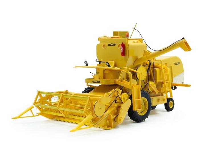 Toys-Farm 2020 - Clayson M103 Combine - Lim. Edition 500#