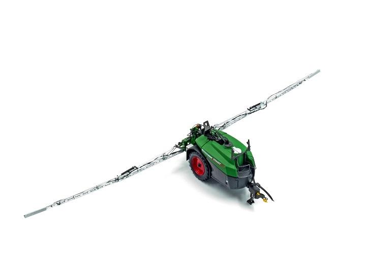 Toys-Farm 2021 - Fendt Rogator 344 - Limited Edition 1000#