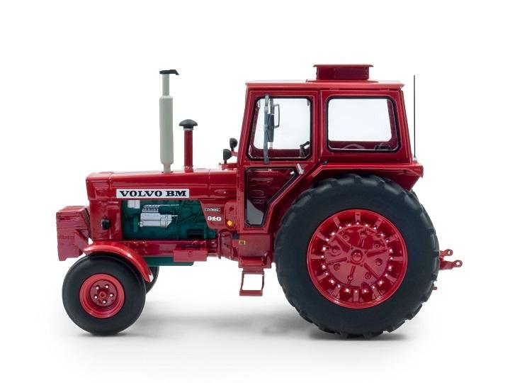 Toys-Farm 2021 - Volvo BM T810 (TD60) - 2WD