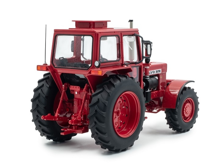 Toys-Farm 2021 - Volvo BM T814 (TD60) - 4WD